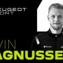 Magnussen, Di Resta and Vergne to spearhead Peugeot Le Mans project