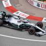 Hamilton bestraft door de FIA na tweede vrije training