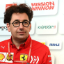 Binotto: Ferrari did something special in Singapore qualifying