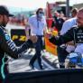 Hamilton 'an awesome team-mate and I'll miss him' - Bottas