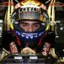Maldonado was vlakbij Ferrari-contract: 'Ik was toen als Max Verstappen'