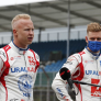 """Mazepin suggests Schumacher needs """"protection"""" after Uncle Ralf's outburst"""