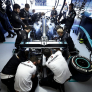 Ricciardo: Mercedes still setting the standard with DAS innovation