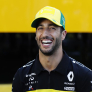 Ricciardo issues heartfelt message to fans