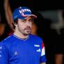"""Alonso kan zich niet vinden in kritiek: """"Ik denk niet dat het zo slecht was"""""""