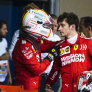 Why favouring Vettel over Leclerc is the right thing to do