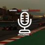 PODCAST: F in FIA staat voor Ferrari, problemen Renault en lof Honda-motor