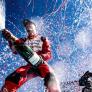 Wehrlein dolblij met rol bij Ferrari: 'Voelde een sfeer die ik nog niet eerder heb ervaren'