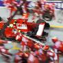 (VIDÉO) Singapour 2008 : Massa part avec le tuyau d'essence !