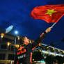 Chi over ontwikkelingen GP Vietnam: