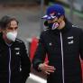 """Esteban Ocon kritisch op FIA na tijdstraf: """"Ben het er niet mee eens"""""""