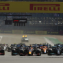 """F1 """"can't be held back by history"""" - Brawn"""