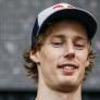 Hartley 'positive' about Abu Dhabi despite final race rumours
