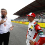 """Schumacher name returning to F1 reminds Brawn of """"tragedy of Michael's accident"""""""