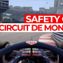 Dit is alles wat je moet weten over het circuit in Monaco