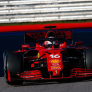 """Leclerc planning """"to use"""" Verstappen in Russian GP"""