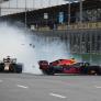 Vijf dingen die je moet weten over de Grand Prix van Azerbeidzjan