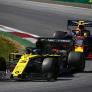 Daniel Ricciardo: 'Red Bull Racing nog niets verder gekomen'