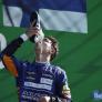 "Ricciardo's Monza victory ""good for me"" - Norris"