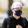 """Ericsson: """"Tsunoda gedraagt zich als een kind dat zijn snoep niet krijgt"""""""