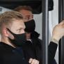 Magnussen onthult: 'Sloeg Toro Rosso stoeltje af vanwege toekomst bij Haas'