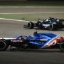 Ocon reageert op crash en excuses Vettel: 'Hij heeft er een penalty voor gekregen'