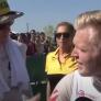Magnussen ondervindt nog altijd hinder van 'S*ck my balls-opmerking'