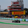 Hamilton tees himself up for historic pole as Red Bull struggle in Spain