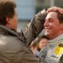 Van platzak slapen in een huurauto tot Formule 1-coureur | Het Leven Van Christijan Albers