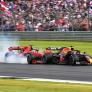 Vettel afgemaakt in Italiaanse media:
