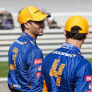 """Ricciardo over verhouding met teamgenoot Norris: """"Er zal zeker concurrentie zijn"""""""