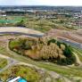 Circuit Zandvoort draait op voor kosten schadeherstel duingebied