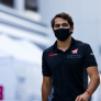"""Fittipaldi and Aitken """"crazy"""" and """"cool"""" to be """"on the big stage"""" in F1 debuts"""