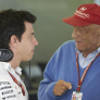 Niki Lauda was Mercedes' guiding light - Toto Wolff