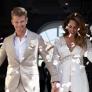 Nico Hülkenberg stapt in het huwelijksbootje met grote liefde Egle Ruskyte