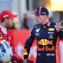 """Palmer over Vettel: """"Hij heeft geen vertrouwen meer in de Ferrari-strategen"""""""