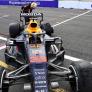 Schumacher over klapbanden Verstappen en Stroll: 'Lagen spijkers naast de vangrails'