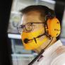 McLaren highlight 'dialogue and teamwork' as key to avoiding Bottas-type issue