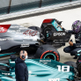 """Hamilton qualifying """"not a catastrophe"""" due to opportunities - Wolff"""