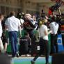 Trotse Jos Verstappen deelt geweldige beelden van Max na overwinning