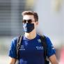 """Alonso wisselt helm uit met Russell: """"Toekomstig wereldkampioen"""""""