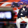 Honda lovend na dubbel podium: 'Max reed zoals altijd briljant, Pérez liet zijn skills zien'