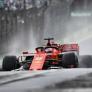 Coulthard over Vettel: 'Wanhopige mensen doen wanhopige dingen'